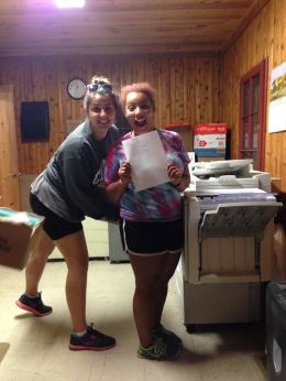 summer camp usa counselor photocopy