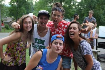 Summer Camp Counselors USA