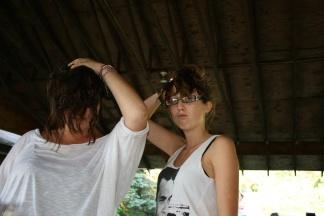 Summer camp crazy usa