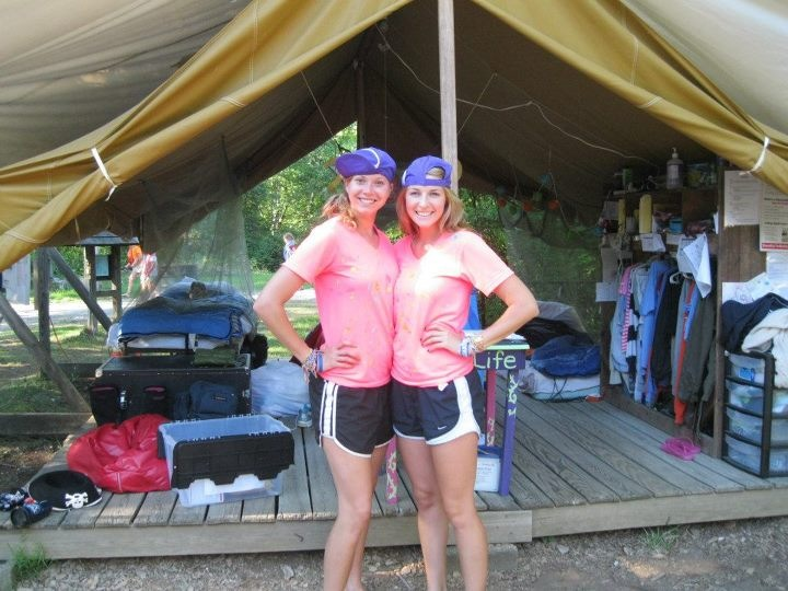 Summer Camp Ideas For Counselors