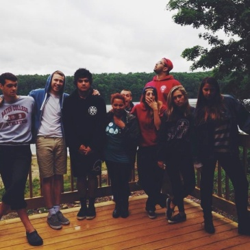 Summer Camp Supervisors