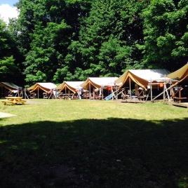 Summer Camp Camping Tents