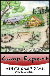 Summer camp usa counselor jen brady