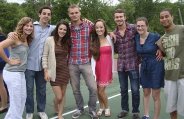 Summer Camp USA Staff