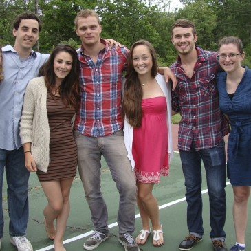 Summer Camp USA Staff