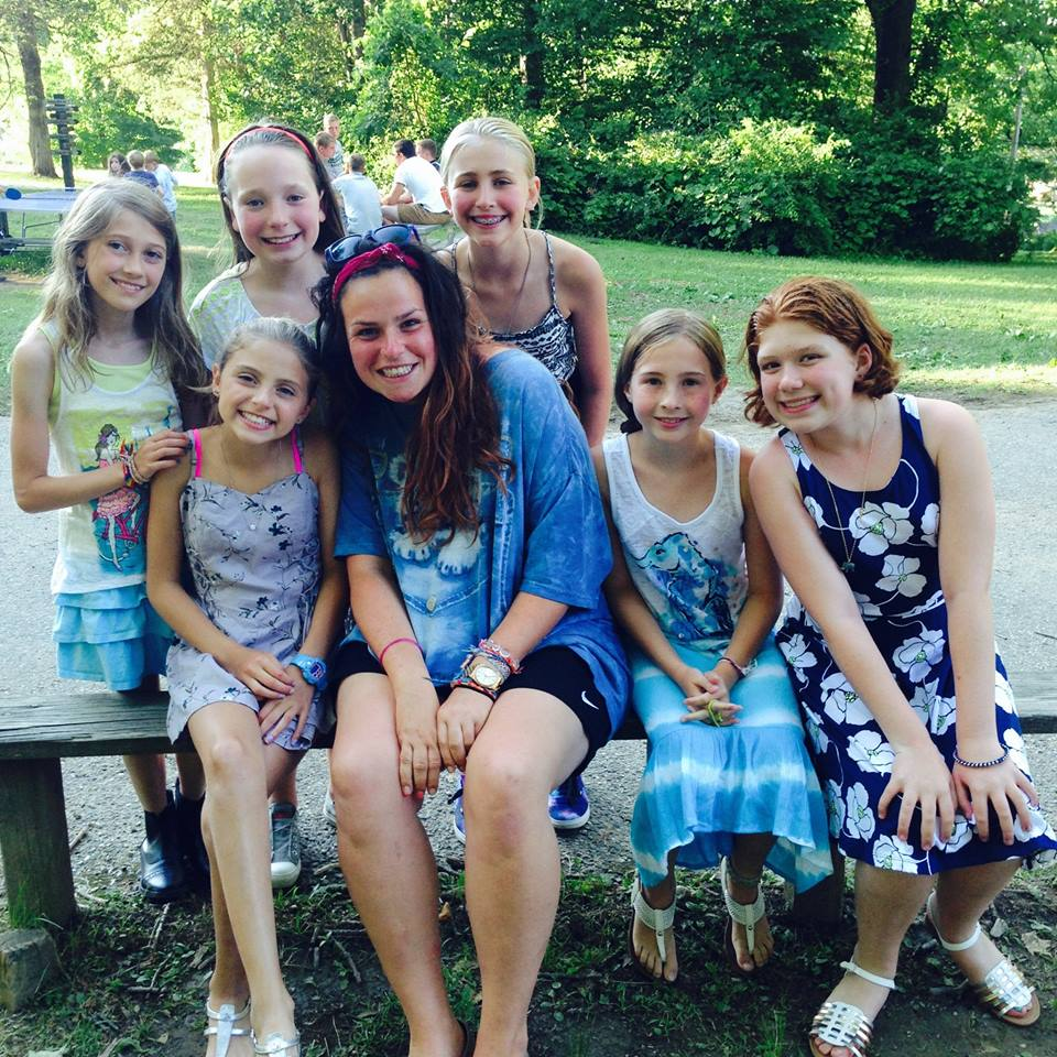summer camp counselor Over 400 summer camp jobs available located on 1200 acres in pennsylvania's beautiful pocono mountains camp lohikan is a top-rated coed summer camp featuring over 65.