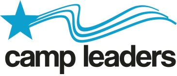 Camp Leaders Logo