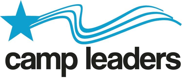Camp Leaders Logo