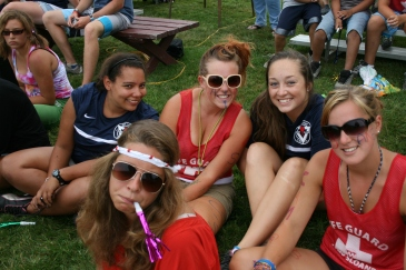 Summer Camp USA Counselors