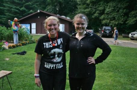 summer camp counselor camp life