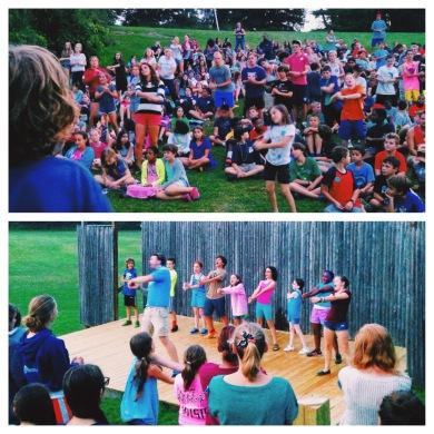 Summer Camp is awesome