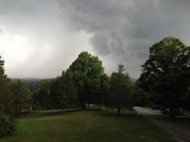 Summer Camp storm