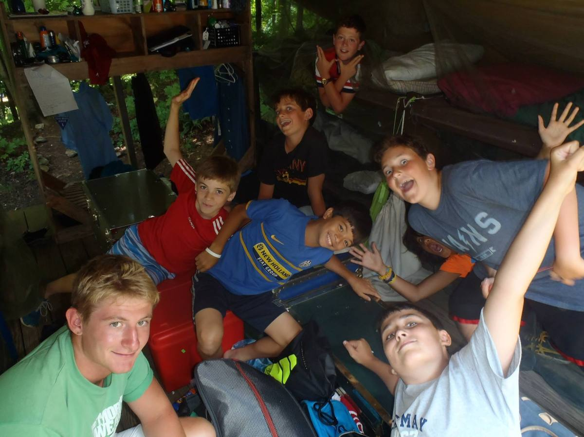 Awesome Ice-Breaker Questions To Ask Your Campers