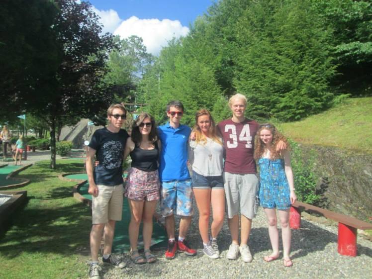 Camp killooleet