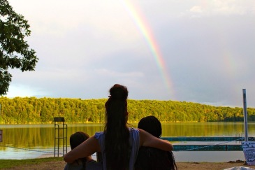 Summer Camp Rainbow