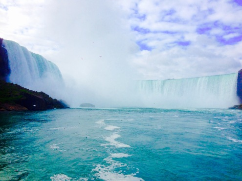 Summer camp counselor travel niagara