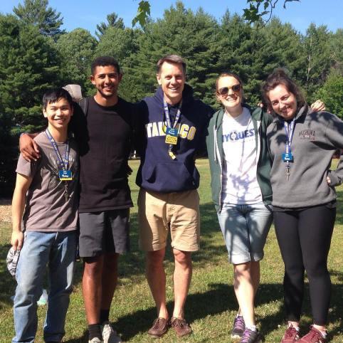 NYQUEST Camp Canada