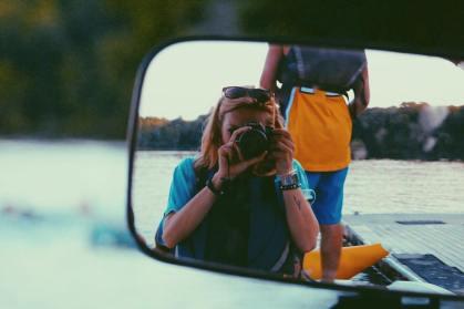 Summer Camp Photographer