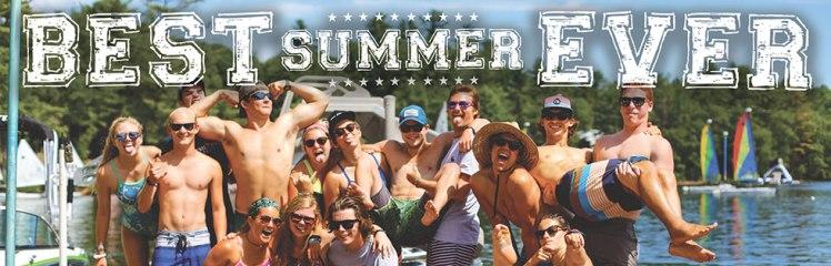 CCUSA Summer Camp