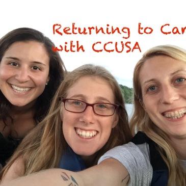 Returning to Camo
