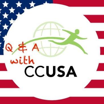 CCUSA Logo