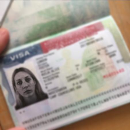 Summer camp counselor visa j1