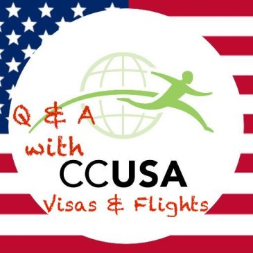 CCUSA Q&A