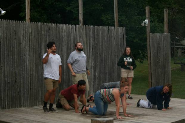 summer camp counsellor usa