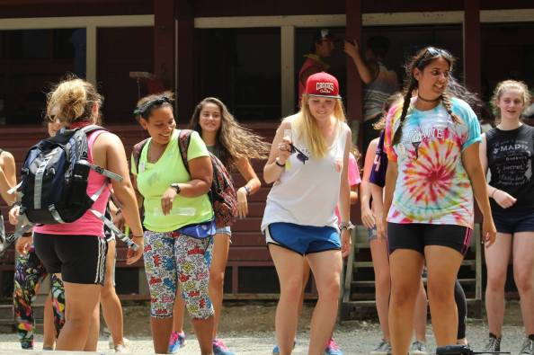 summer camp counsellor usa