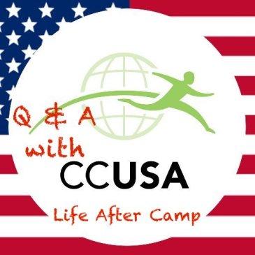 summer camp CCUSA