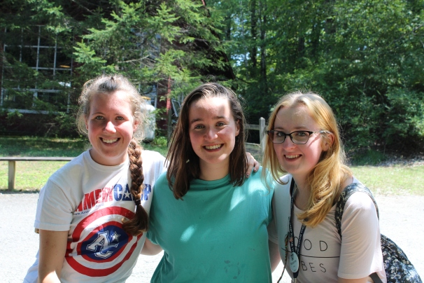 Summer Camp USA Camp Counselor
