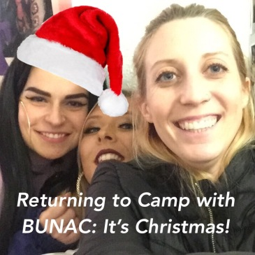 Summer Camp USA Returning BUNAC