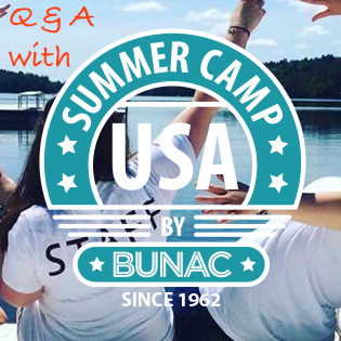 BUNAC Summer Camp USA