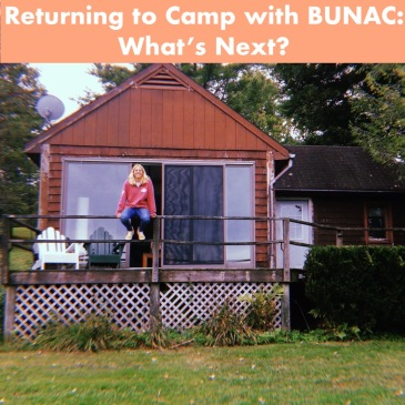 Summer camp BUNAC