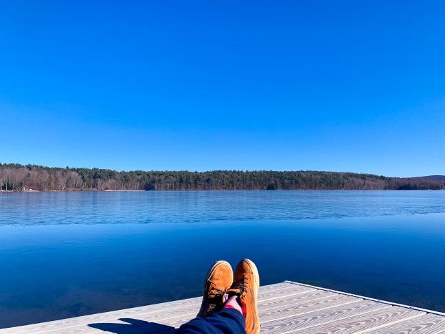 Lake life usa summer camp